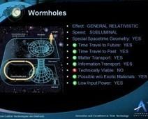 Sagittarius A: Wormhole o Buco nero al centro della Via Lattea?