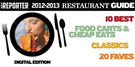 Restaurant Guide 2012-2013 | New Mexico Travel Destinations | Scoop.it