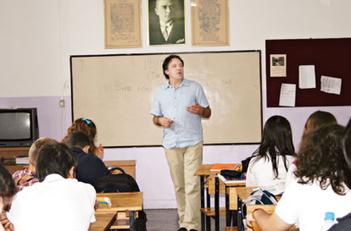 La calidad mediocre en la educación genera crisis mundial de ... - CM& | El conocimiento a lo largo de la vida | Scoop.it