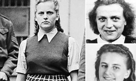 The Nazi women who were every bit as evil as the men: From the mother | British Genealogy | Scoop.it