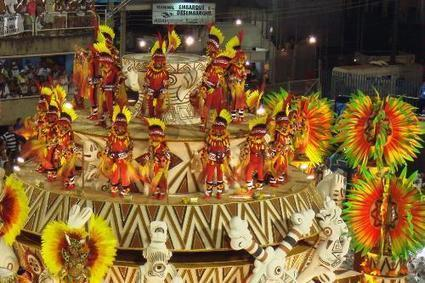 Carnaval in Rio: A Beginners Guide Slideshow