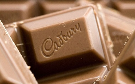 Cadbury pensioners told 'no more Christmas gifts' - Telegraph | Political world | Scoop.it