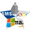 The Post Post-PC Era: Will Apple, Google, Samsung, Amazon Or Microsoft Win? | TechCrunch | :: The 4th Era :: | Scoop.it