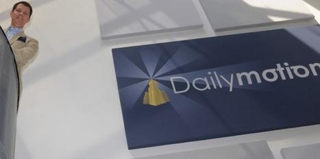 Pourquoi YouTube et Dailymotion veulent leurs studios de tournage | emission tv | Scoop.it