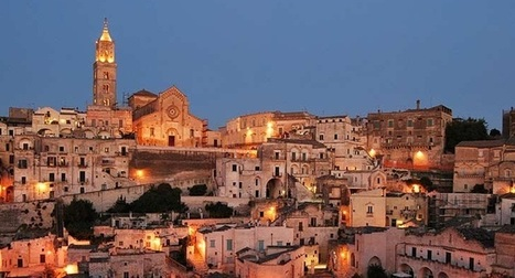 Turismo e Mezzogiorno, binomio da valorizzare - Il campo delle idee   Turismo Oggi   Scoop.it
