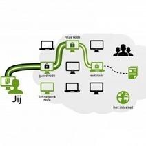Le réseau Tor, utilisé pour cacher botnets et darknets | Libertés Numériques | Scoop.it