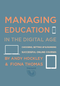 Managing Education in the Digital Age | The Round | eLearning | Scoop.it