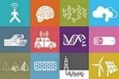 Les 7 technologies numériques qui vont changer le monde | AllMyTech | Scoop.it