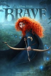 Brave goes where every Disney film has gone before   Brave - Changing Faces of Disney Princesses   Scoop.it