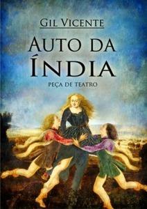 Auto da Índia | Luso Livros | Livros e companhia | Scoop.it