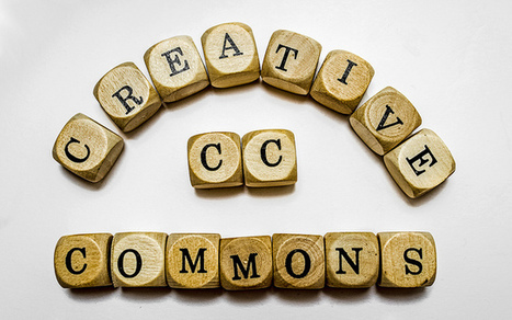 Deux enjeux stratégiques dans la nouvelle version 4.0 des Creative Commons : Open Data et clause Non-Commerciale | Libertés Numériques | Scoop.it