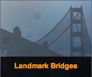 Landmark Bridges Quiz | Geography Education | Scoop.it