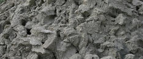 Ciment écologique, pour des constructions encore plus durables! | Le flux d'Infogreen.lu | Scoop.it