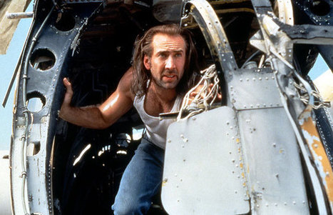 Keep calm, everyone - now is notthe time to do a Nicolas Cage - Telegraph | Luna's Scoop | Scoop.it