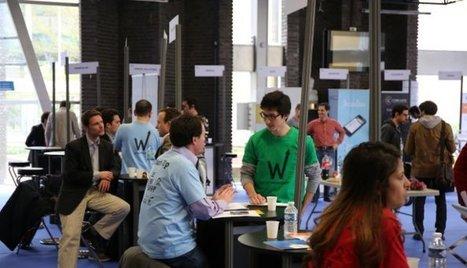 Get Started - Quand les X rencontrent les start-up   Panorama de presse   Scoop.it