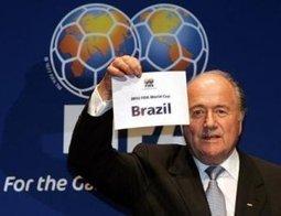 Mundial-2014: Oportunidade ou desperdício? | Mundial 2014 | Scoop.it