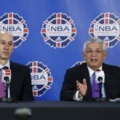 NBA is reportedly trying to get out of the greatest sports business deal of ... - USA TODAY | Sports Business and Marketing | Scoop.it
