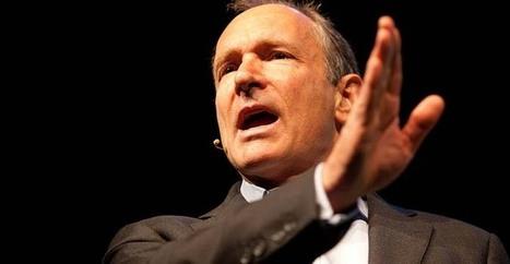 Tim Berners-Lee s'inquiète d'une nationalisation d'Internet | Libertés Numériques | Scoop.it