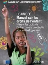 Haïti - Justice : Lancement du manuel sur les droits des enfants - HaitiLibre.com : Toutes les nouvelles d'Haiti 7/7   The Total Sanitation Campaign in Haiti   Scoop.it