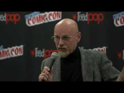 "Jim Starlin On Death, Thanos, Robin, Jack Kirby And Stan Lee - Bleeding Cool Comic Book, Movie, TV News | Jack ""King"" Kirby 