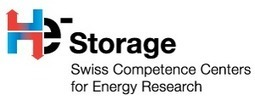 SCCER Heat and Electricity Storage | Micro generation - Energy & Power systems | Scoop.it