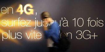 4G: de quelle révolution des usages parle-t-on?   4G et Réseaux Mobiles   Scoop.it