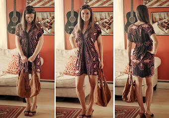 How to Make a Dress in 20 Minutes - DIY - MOTHER EARTH NEWS | Little Black Dress | Scoop.it