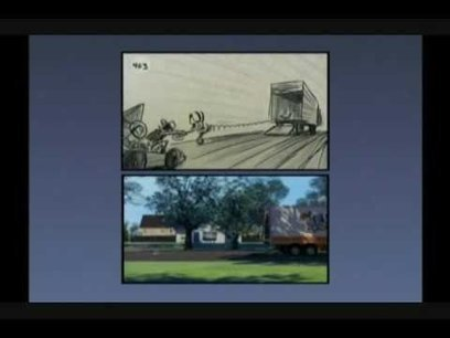 ▶ Toy Story - Storyboarding - YouTube | From Chalkboards to Smartphones | Scoop.it