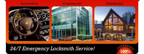 Locksmith Monroe | Locksmith Monroe | Scoop.it