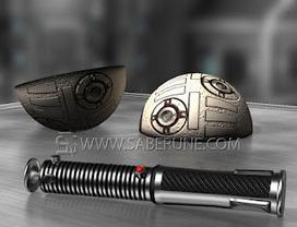 Saberune Design Tutorials | photoshop techniques | Scoop.it