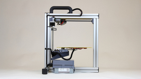 The Importance of 3D Printing in Product Development   Peer2Politics   Scoop.it