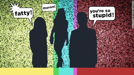 Our unhealthy love of reality TV bullying | Reality Television | Scoop.it