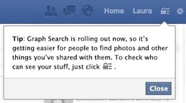Expanding Graph Search Beta   Social Media Marketing   Scoop.it