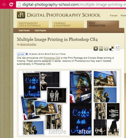 3 Reasons To Keep Your Old Photoshop Version | Photo News | Scoop.it