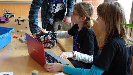 Los niños que sí sabían programar | TECNOLOGÍA_aal66 | Scoop.it