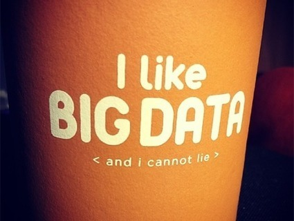 Marketers and Big Data | The Digital Age | Scoop.it
