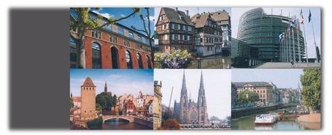 Strasbourg - EM — les universités de Distrisup | l'orientation post bac pour les lycéens | Scoop.it