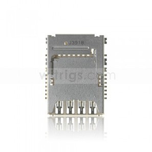 OEM SIM Card Connector Replacement Parts for Samsung Galaxy Note 3 SM-N9005 - Witrigs.com | OEM Samsung Galaxy Note 3 repair parts | Scoop.it
