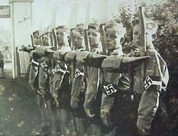 Contre l'antisémitisme, les principes républicains doivent triompher | Ligue des Droits de l'Homme – Section de Loudéac centre Bretagne | D.5.8 djilali mekhzoum | Scoop.it