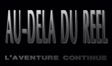 [série - fantastique / horreur / SF] Au-delà du réel : L'aventure continue - 'Dos au monde' | Imaginaire et jeux de rôle : news | Scoop.it