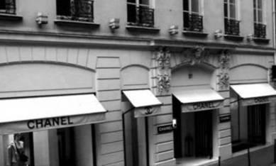 """Annonce d'une nouvelle boutique Chanel avenue Montaigne à Paris   """"Les Jardins de la Villa"""" Paris   Scoop.it"""