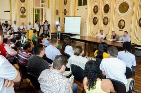 Manauscult lança editais estimados em R$ 3 milhões para setor cultural | News | Cine Set | BINÓCULO CULTURAL | Monitor de informação para empreendedorismo cultural e criativo| | Scoop.it