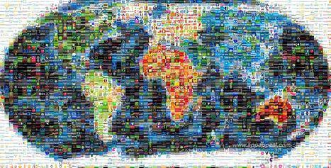 Map of the World 2.0 | link til dansk | Scoop.it