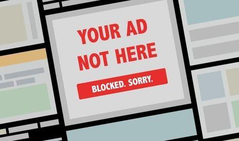 66% des utilisateurs de logiciels anti-pubs seraient prêts à les désinstaller | Chiffres et infographies | Scoop.it