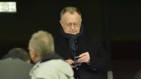 L'OL humilié à Dijon et la diabolique stratégie médiatique de Jean-Michel Aulas | Entraînement et préparation physique football | Scoop.it