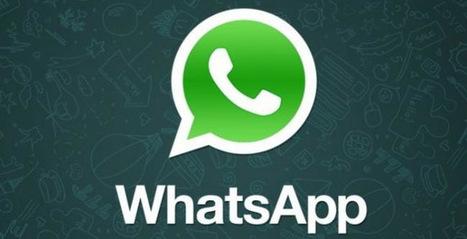 WhatsApp comienza a exigir el pago a usuarios de Android, ahora parece que sí van en serio | apps educativas android | Scoop.it
