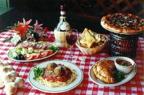 La pizza à l'honneur au restaurant Pizzéria Venezia ! | Restaurant | Scoop.it