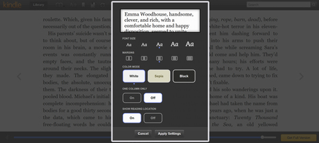 The Real Story – Why the Kindle Cloud Reader was Developed | Ebook and Publishing | Scoop.it