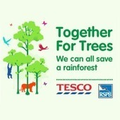 The RSPB and Tesco unite to protect rainforests | Corporate Ecosystem Services | Scoop.it